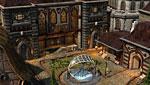 Clan-Residenz